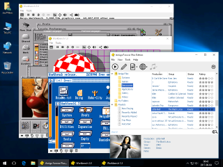 Cloanto Releases Amiga Forever and C64 Forever 2012